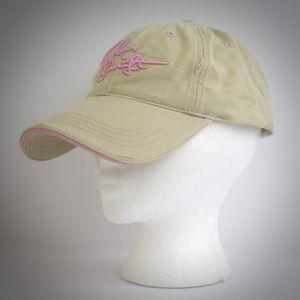 Taylor Swift 2008 Fearless Concert Tour Hat Beige
